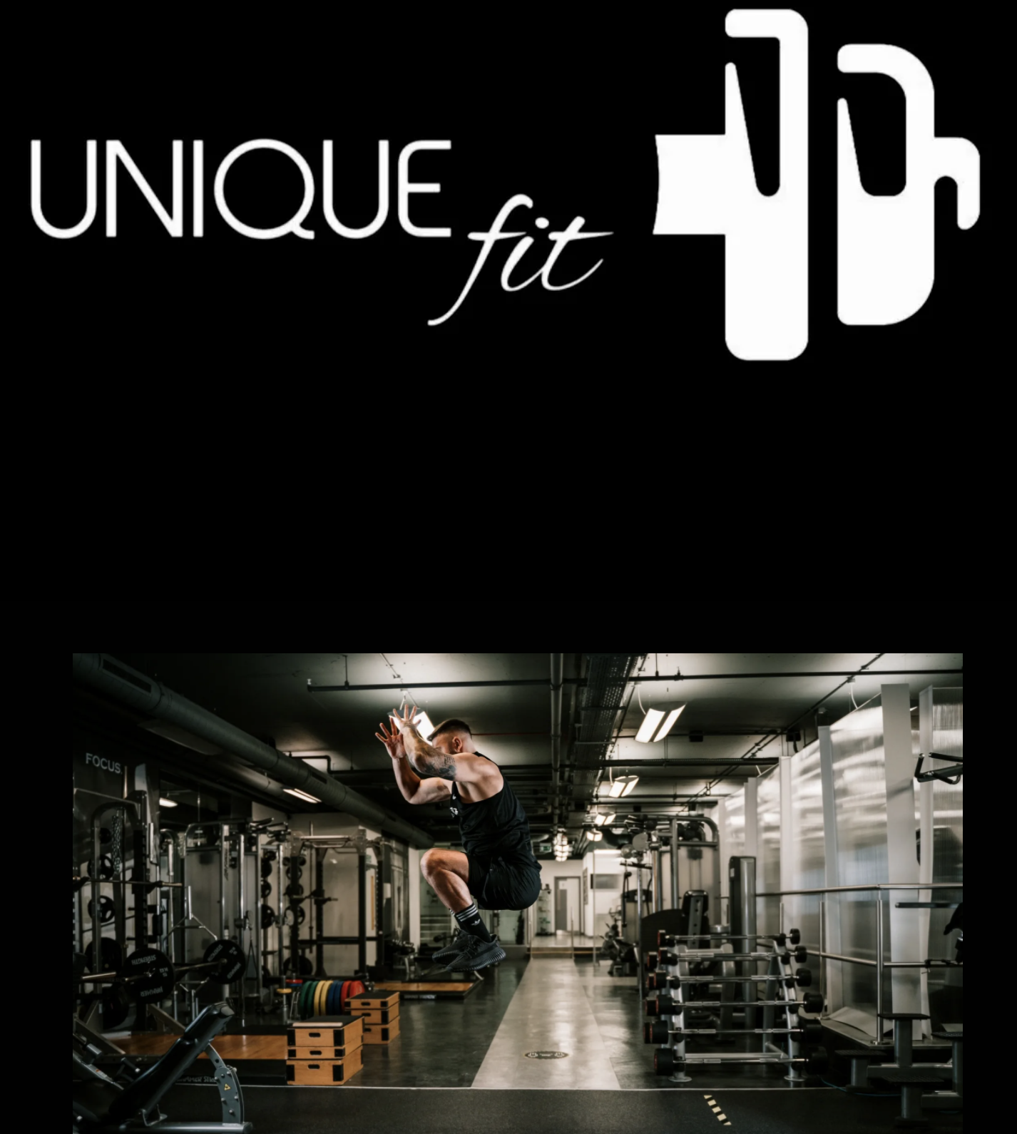 Fitness Expert Joss Garnier, Launches The Unique Fit App For All the Workout-From-Home Enthusiasts